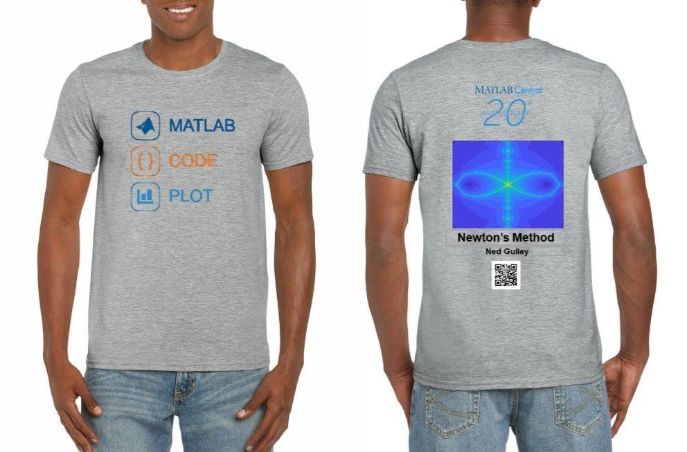 Mini hack tshirt