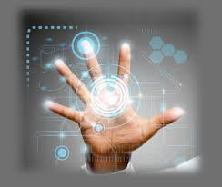 Hand geometry recognition system matlab full source code