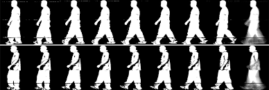 Gait biometric recognition system Matlab source code - File Exchange