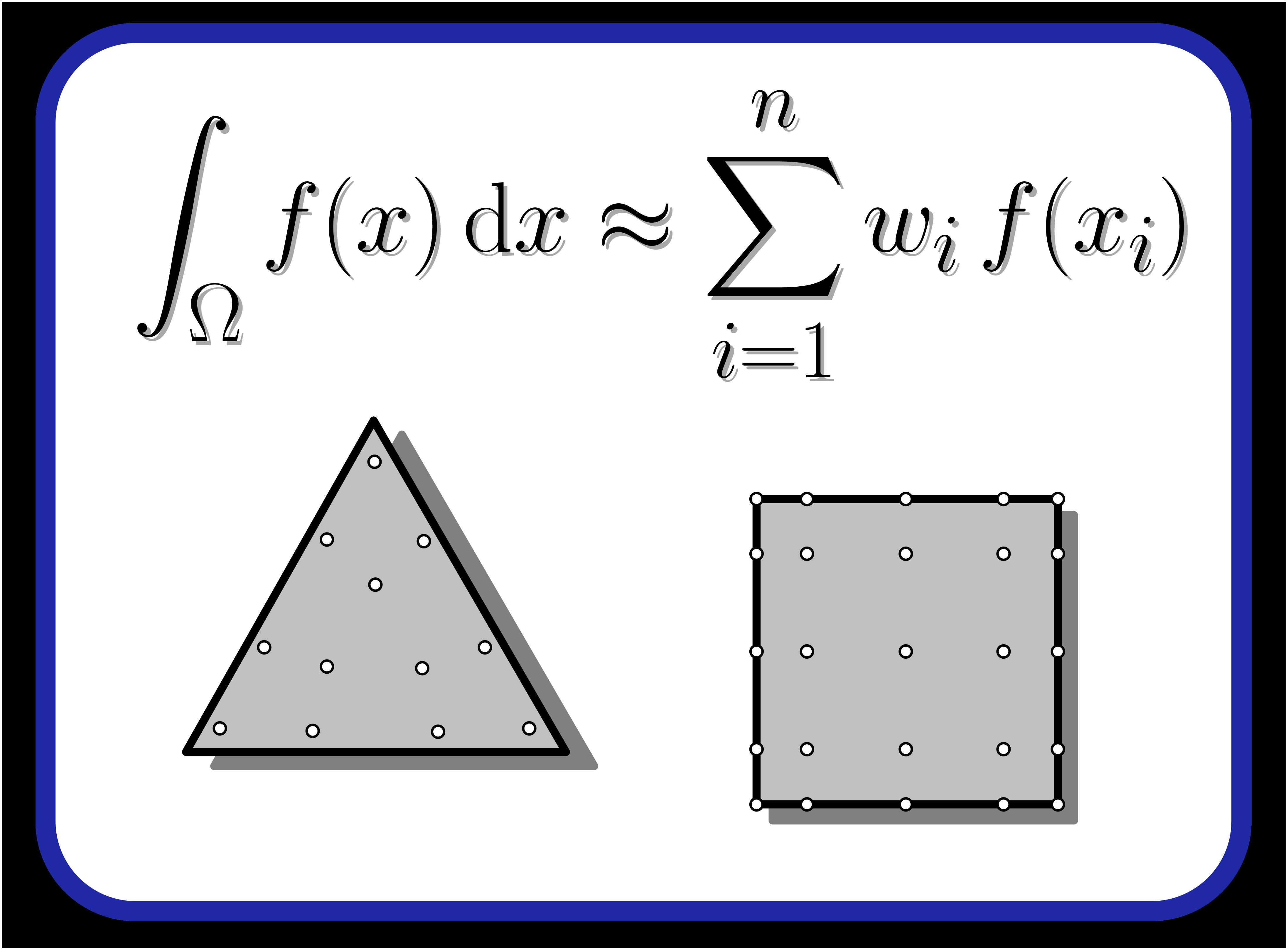 A Quadrature Toolbox - File Exchange - MATLAB Central