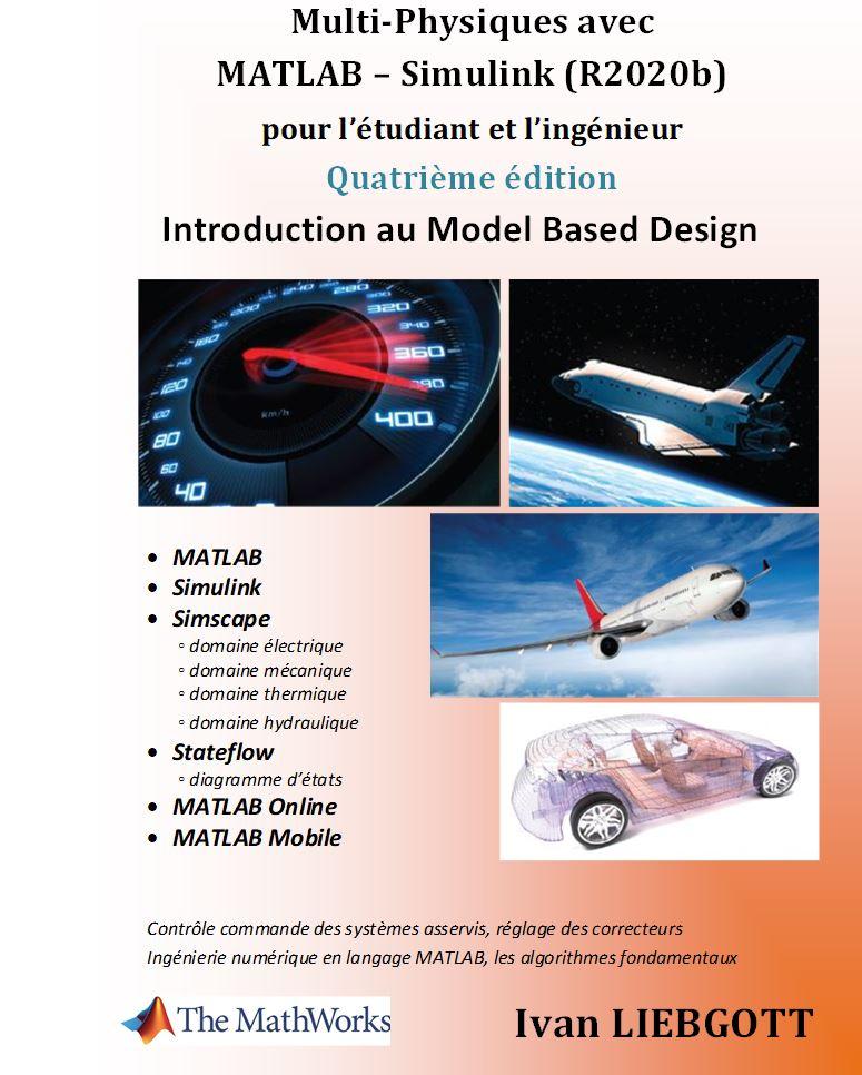 Modélisation et Simulation des Systèmes Multi-Physiques 4 Ed