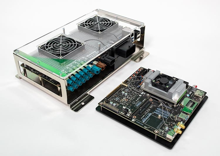 GPU Coder Support Package for NVIDIA GPUs - File Exchange - MATLAB