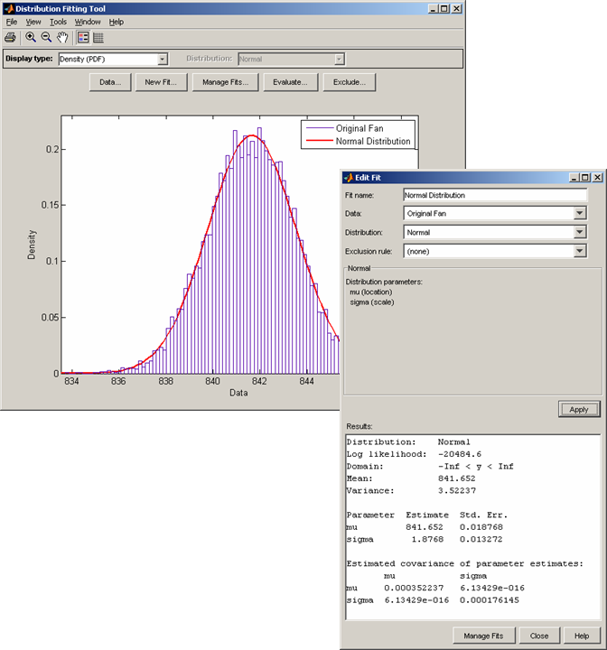 how to create an app using matlab