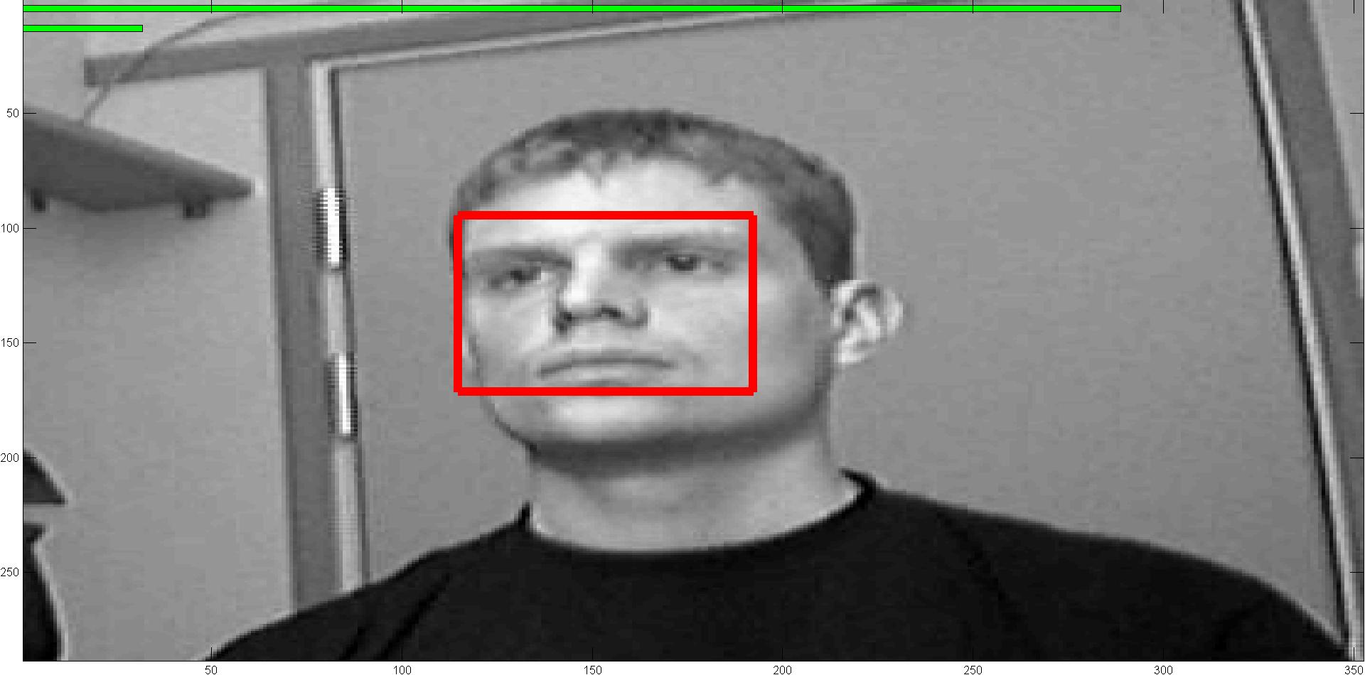 Face Detection in Matlab - File Exchange - MATLAB Central