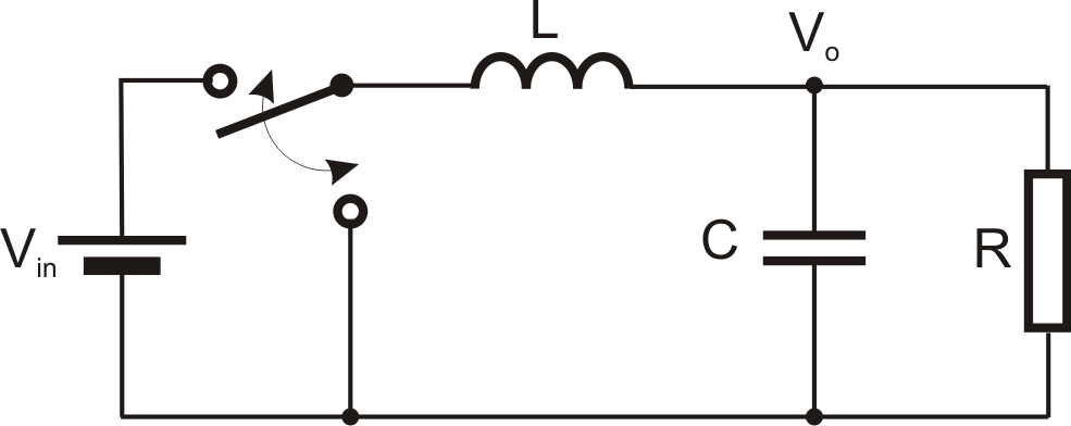 configurable simulink model for dc