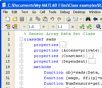What's New for Object-Oriented Programming in MATLAB Webinar ...