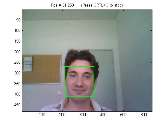 Objects/Faces Detection Toolbox - File Exchange - MATLAB Central