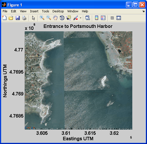 get_google_map - File Exchange - MATLAB Central