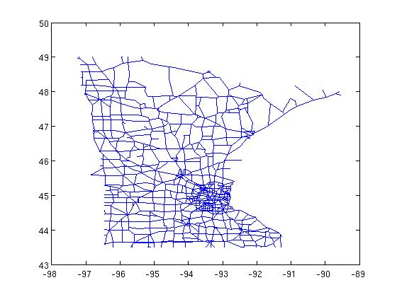 gaimc : Graph Algorithms In Matlab Code - File Exchange