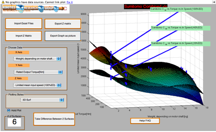 3D Surface Plots from Excel Data GUI - File Exchange