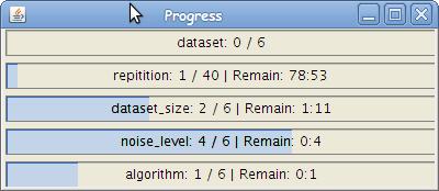 Progress Bars - File Exchange - MATLAB Central