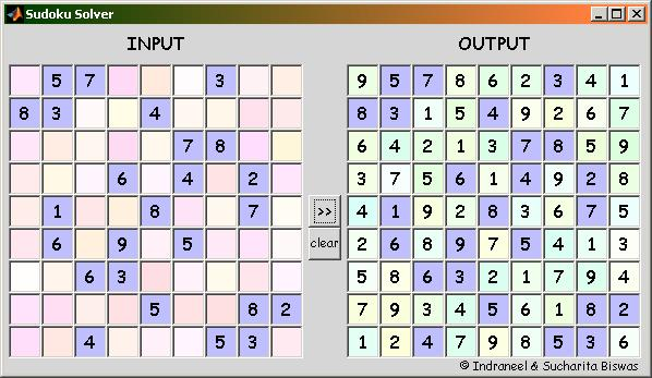 simple sudoku solver file exchange matlab central