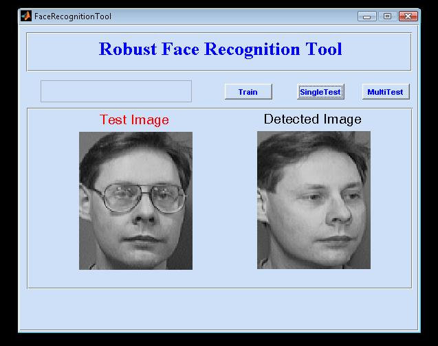 Matlab facial emotion recognition
