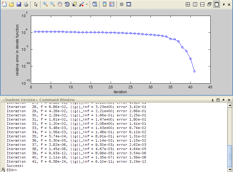 LBFGSB (L-BFGS-B) mex wrapper - File Exchange - MATLAB Central