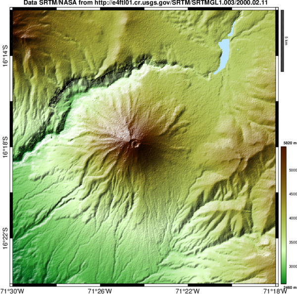 READHGT Importdownload NASA SRTM Data Files HGT File - Download dem data usgs