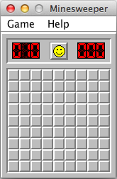 minesweeper clone download