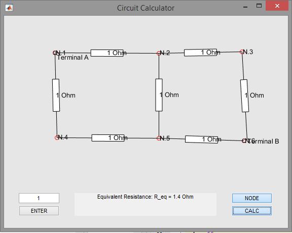 Resistance calculator file exchange matlab central resistance calculator ccuart Choice Image