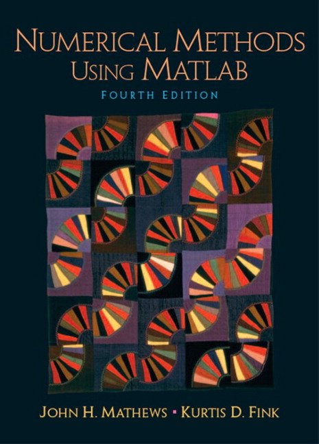 Numerical methods using matlab 4e file exchange matlab central image thumbnail fandeluxe Image collections