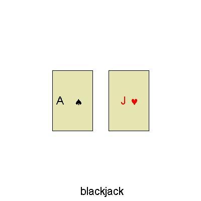 Blackjack code matlab