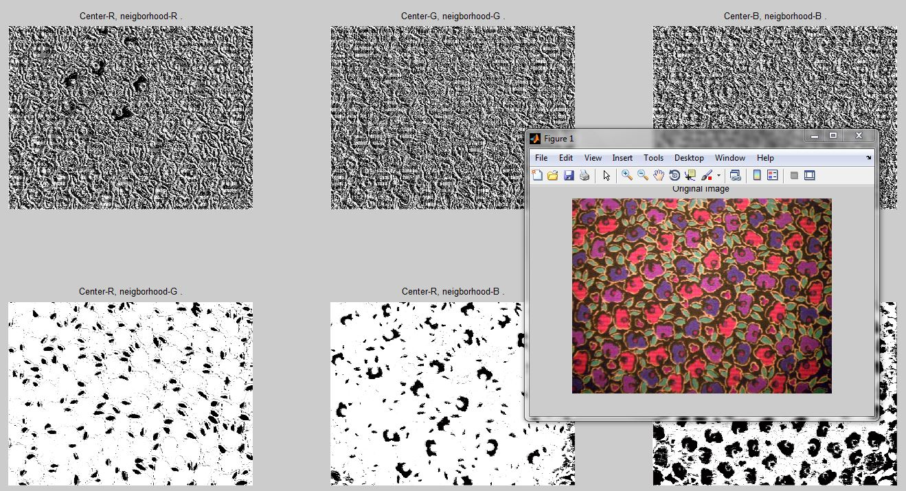 opposite color local binary patterns oc lbp file exchange