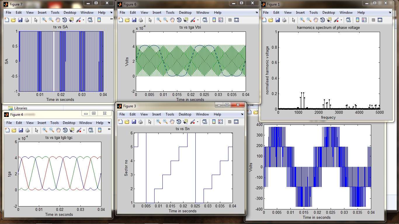 how to call index of vector matlab