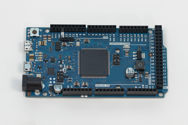 Simulink Support Package for Arduino Due Hardware - File Exchange