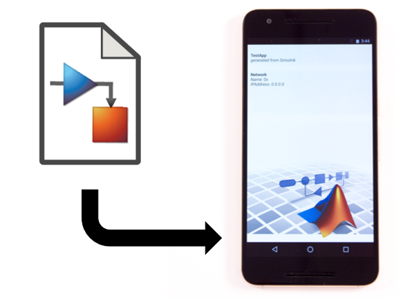 Simulink Support Package for Android Devices - File Exchange