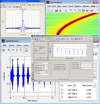 Signal Processing with MATLAB Webinar - File Exchange