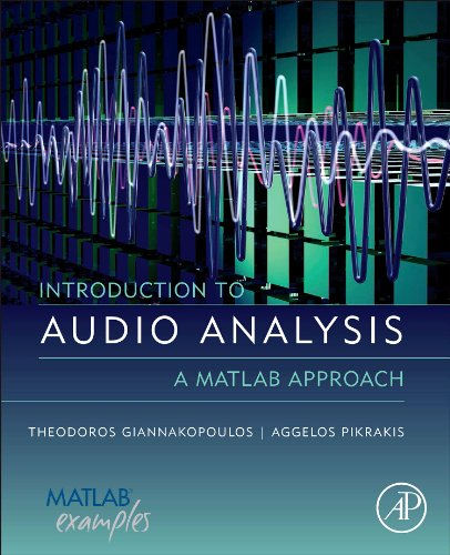 Matlab Audio Analysis Library - File Exchange - MATLAB Central