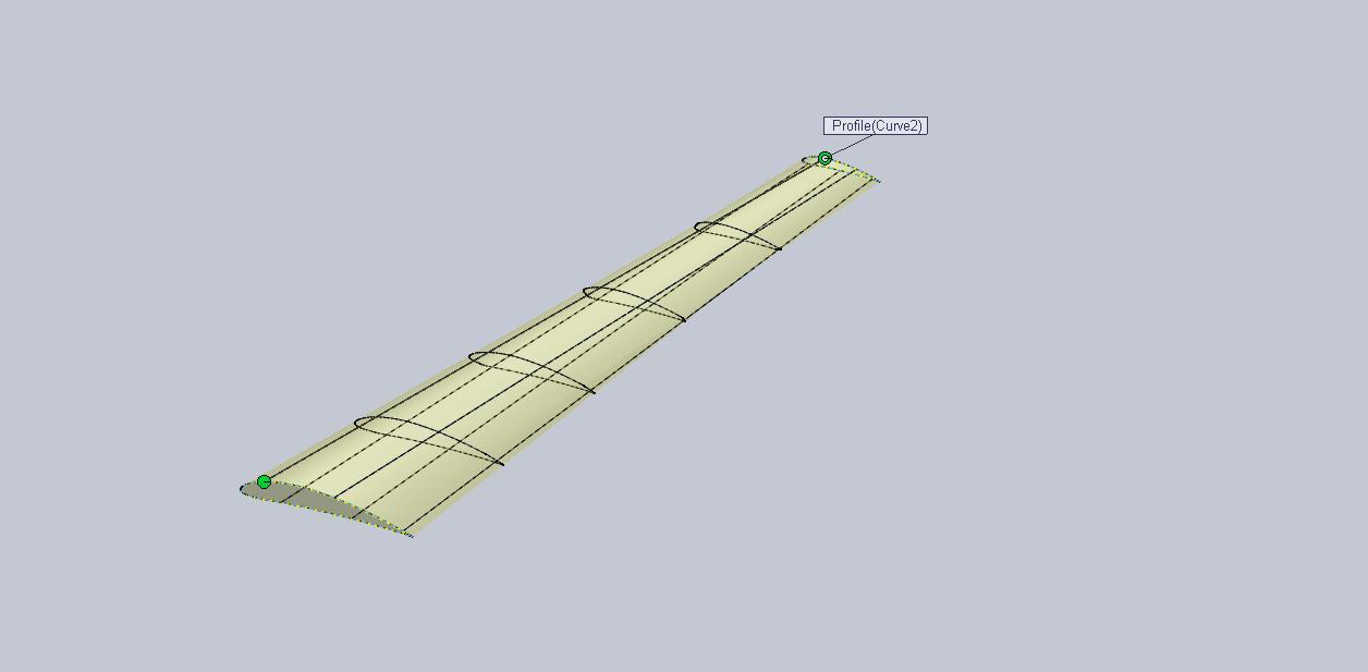 Wing_Designer m - File Exchange - MATLAB Central