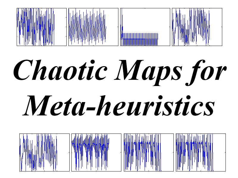Chaos theory and meta-heuristics - File Exchange - MATLAB Central on