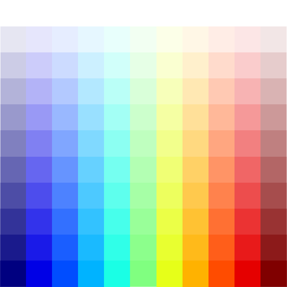Color Tints File Exchange Matlab Central