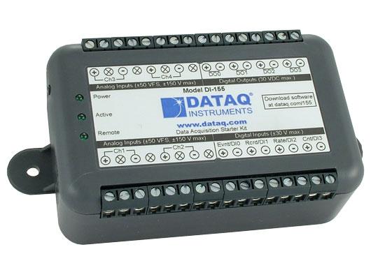 DI-155 Acquisition V1 0 - File Exchange - MATLAB Central