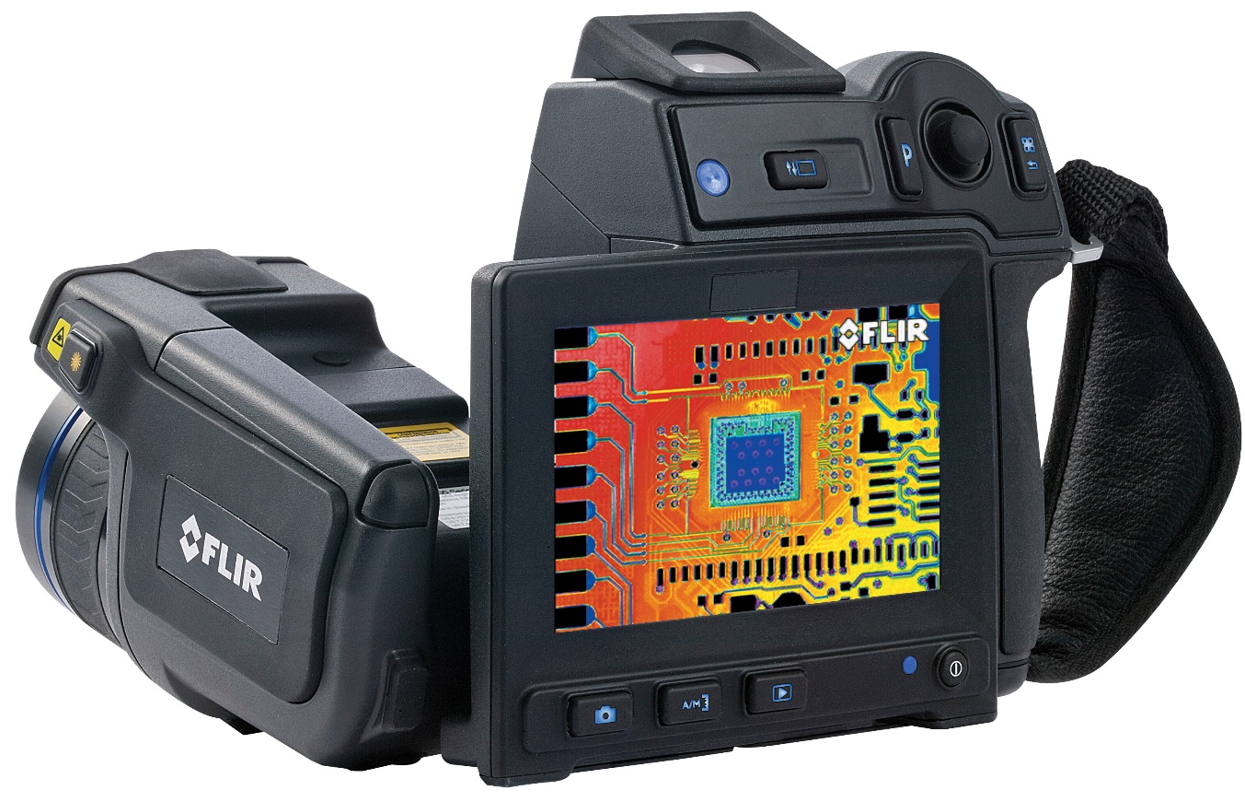 Thermal Analysis with MATLAB and FLIR Cameras