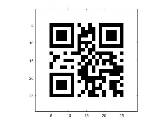 QR Code Generator 1 1 based on zxing - File Exchange