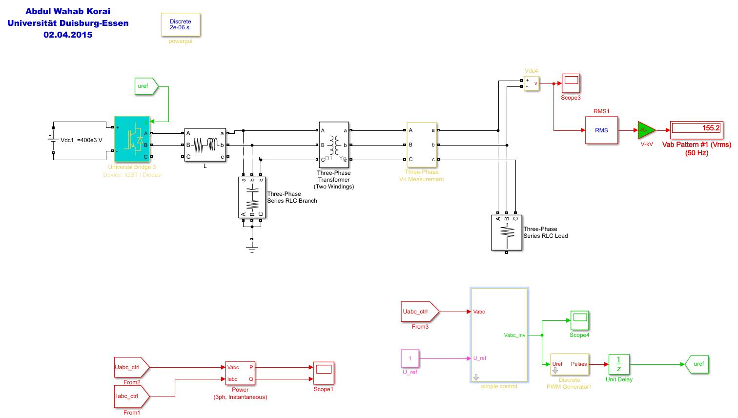 Abdul Wahab Matlab Central Discrete Pwm Generator Circuit Thumbnail