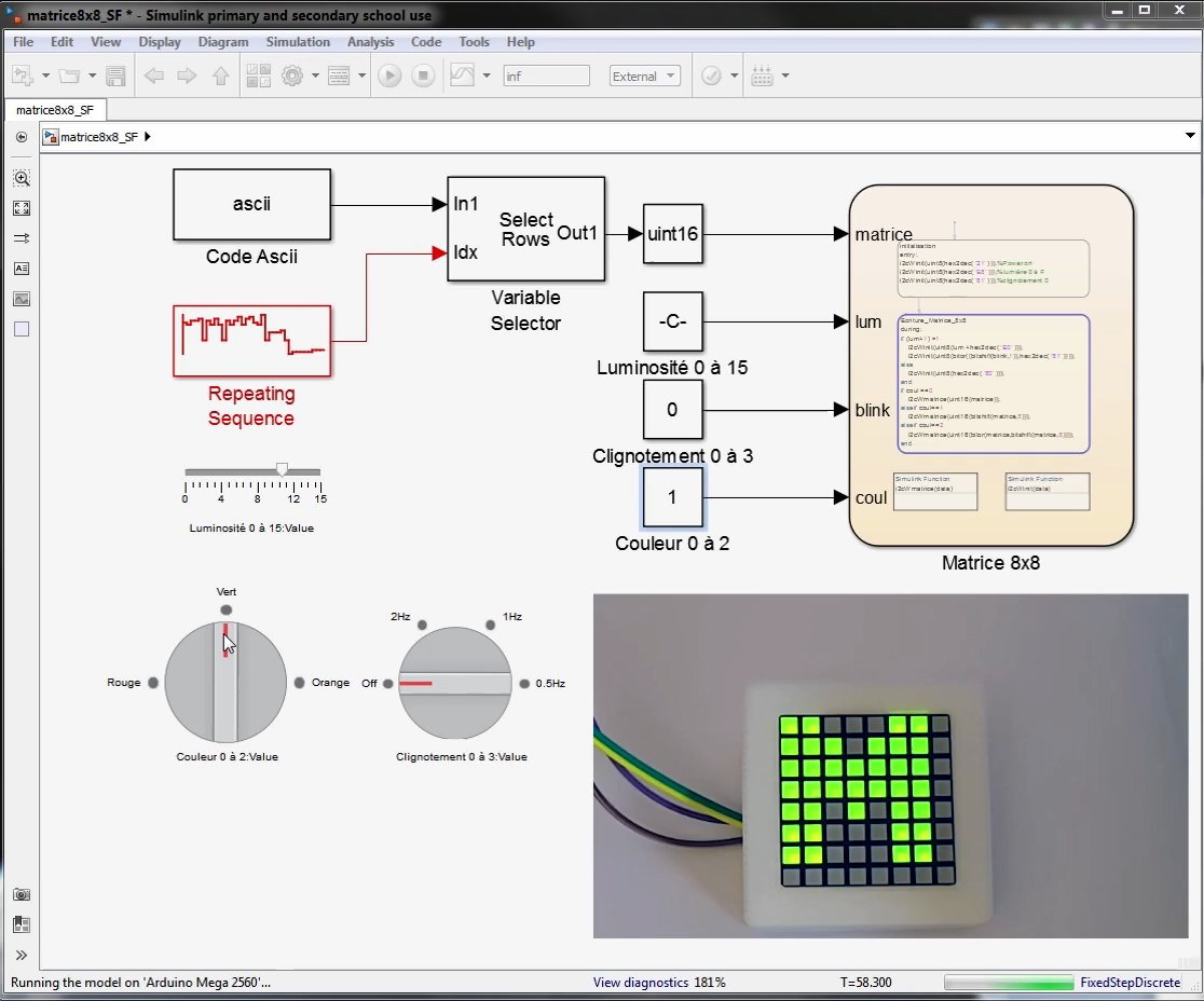 Programming Arduino Uno with Simulink - YouTube