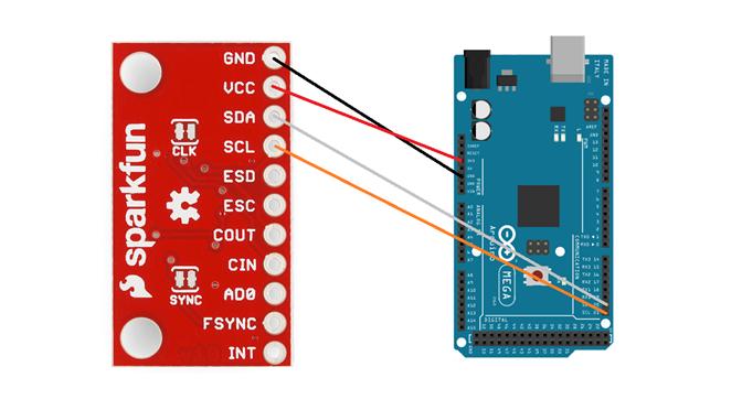 Arduino mpu driver file exchange matlab central