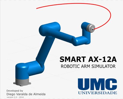Robotic arm simulator - File Exchange - MATLAB Central