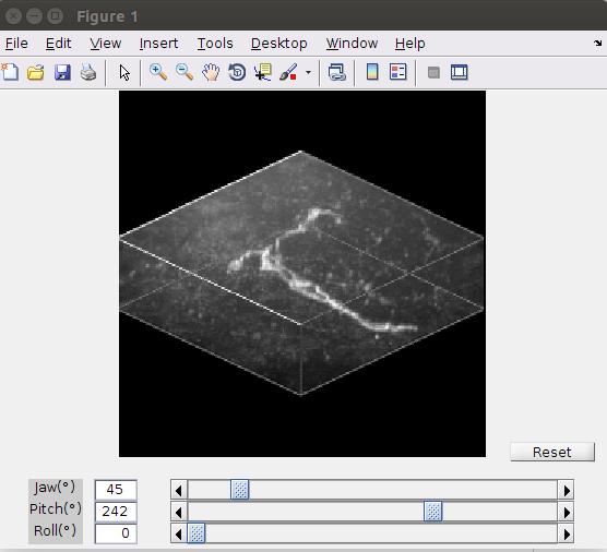 Visualize 3D data - File Exchange - MATLAB Central