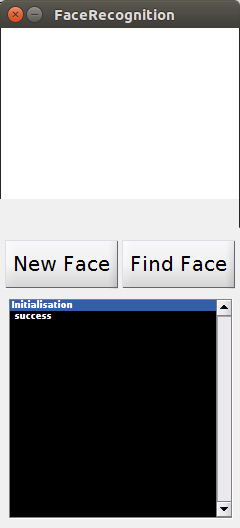Real time face recognition with webcam using PCA - File Exchange