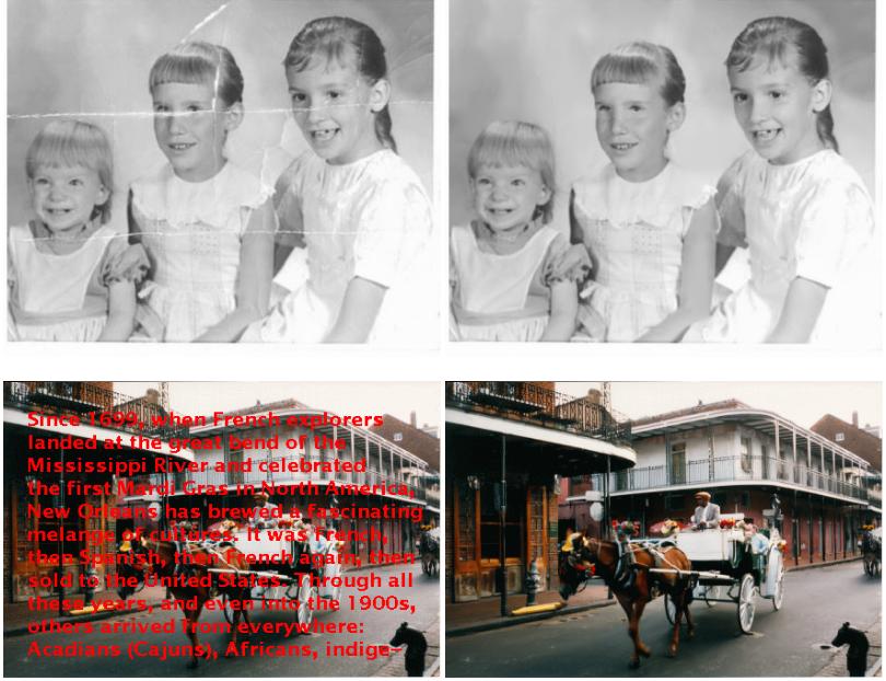 Learning Deep CNN Denoiser Prior for Image Restoration - File