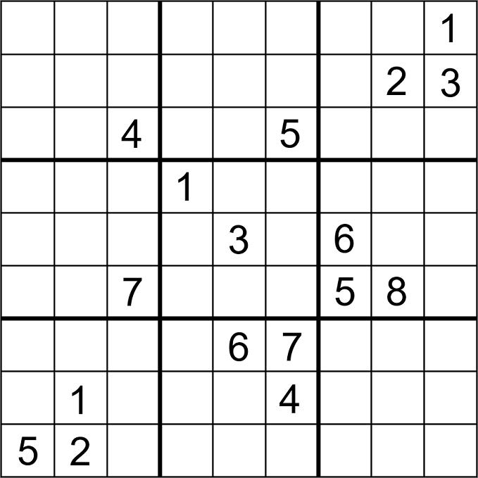 sudoku solver by recursive backtracking file exchange matlab central