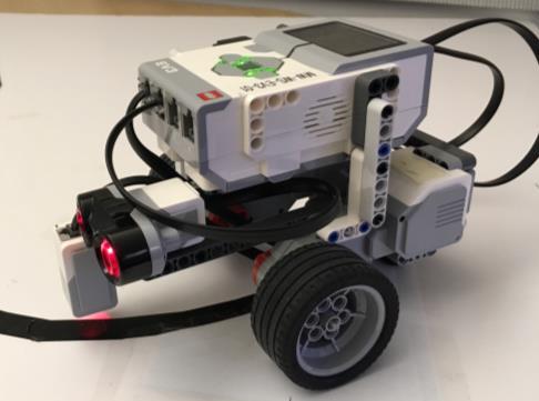 Design Challenge Autonomous Battlebots With Simulink
