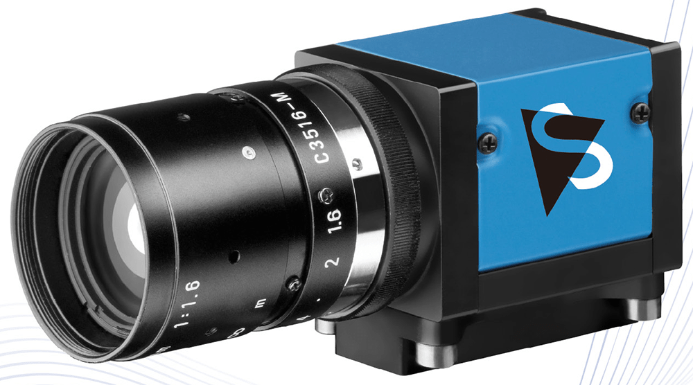The Imaging Source Series Of Cameras Image Acquisition
