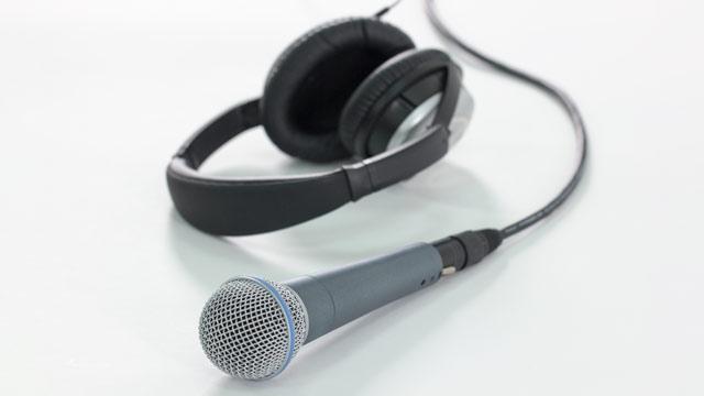Sound card support.