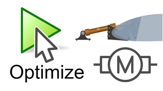 Use optimization algorithms to tune a Simscape Electrical model of a mechatronic system to meet system requirements.