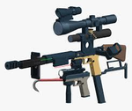 Roblox Phantom Forces Gun Script