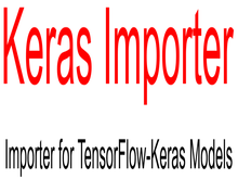 Deep Learning Toolbox Importer for TensorFlow-Keras Models