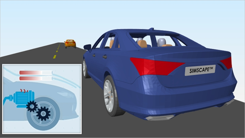 Learn how physical modeling simplifies the creation of physical system models for simulation and enables system-level optimization.